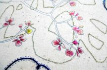 Detail Louise Baldwin