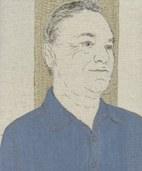 David Pitcher
