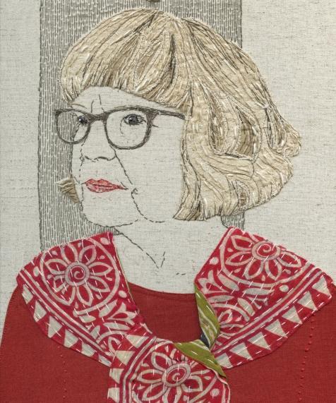 Sue Pitcher née Stone