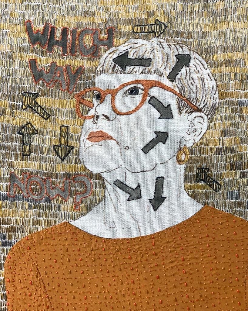 Self portrait number 67